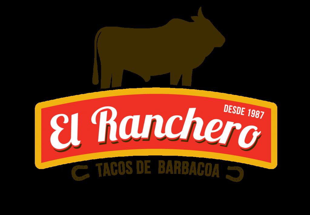 Logo El Ranchero Tacos de Barbacoa